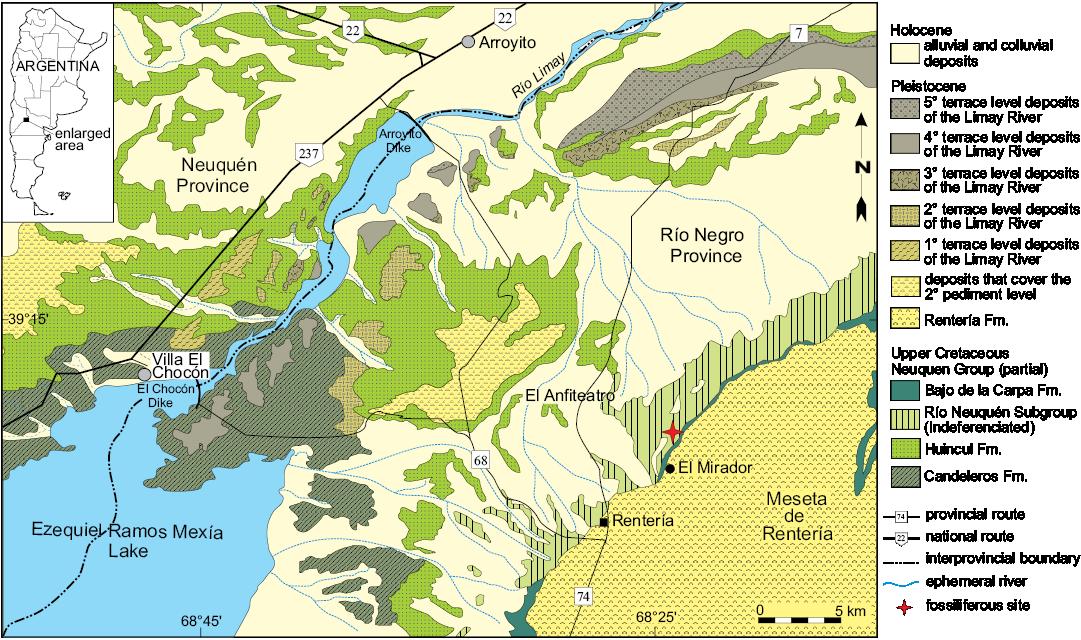 origin evolution and biogeographic history of south american turtles sterli juliana maniel ignacio de la fuente marcelo s